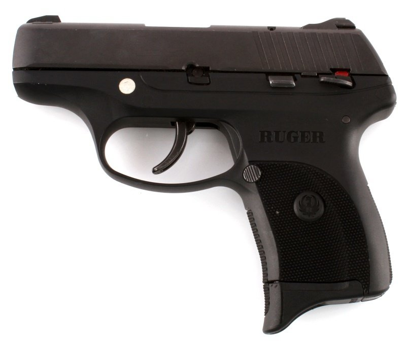 RUGER LC9 LIGHTWEIGHT SEMI AUTOMATIC PISTOL - 3