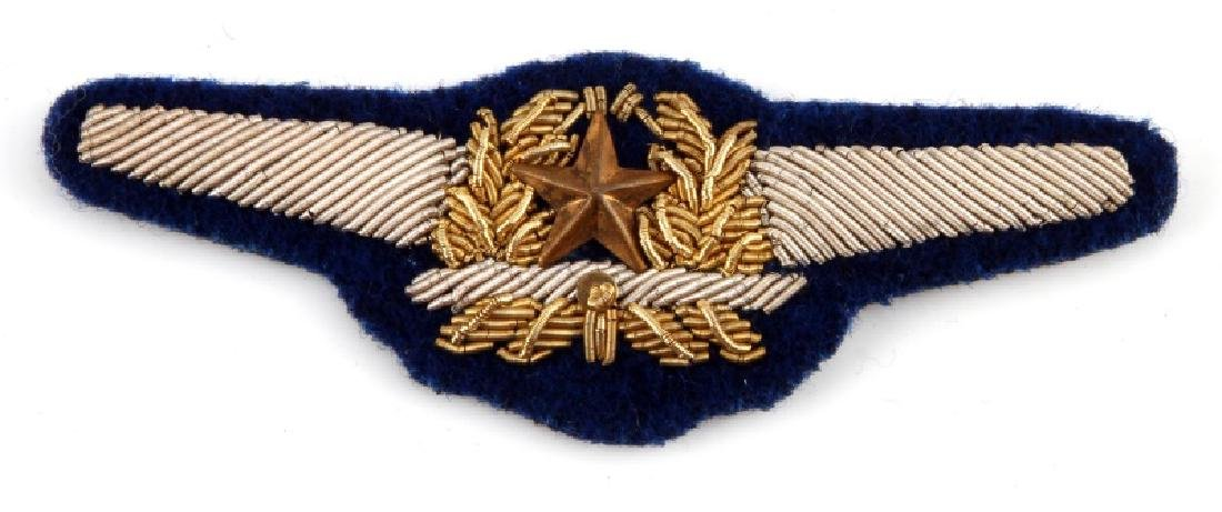 WWII JAPANESE IMPERIAL ARMY AIR FORCE PILOT WING