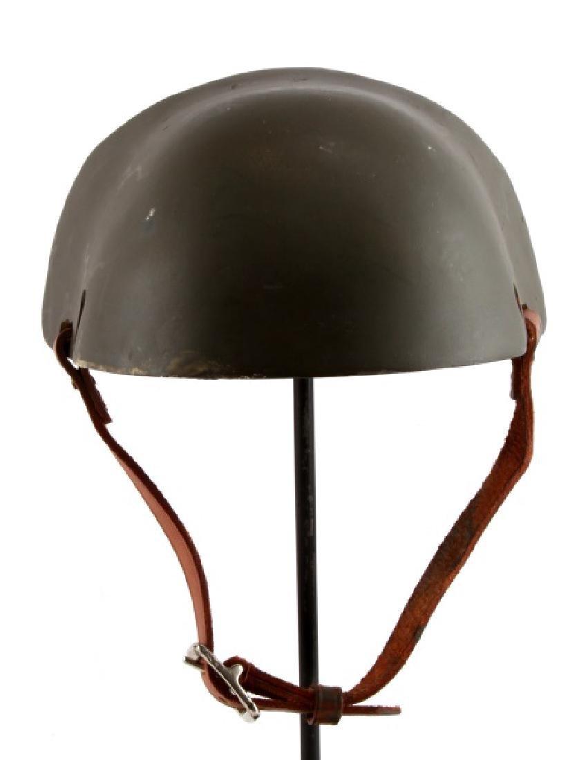 WWI IMPERIAL GERMAN ARMY HELMET FRONT PLATE