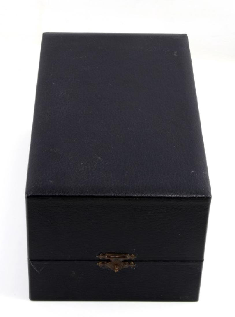 WWII GERMAN LUFTWAFFE EHRENPOKAL PRESENTATION CASE