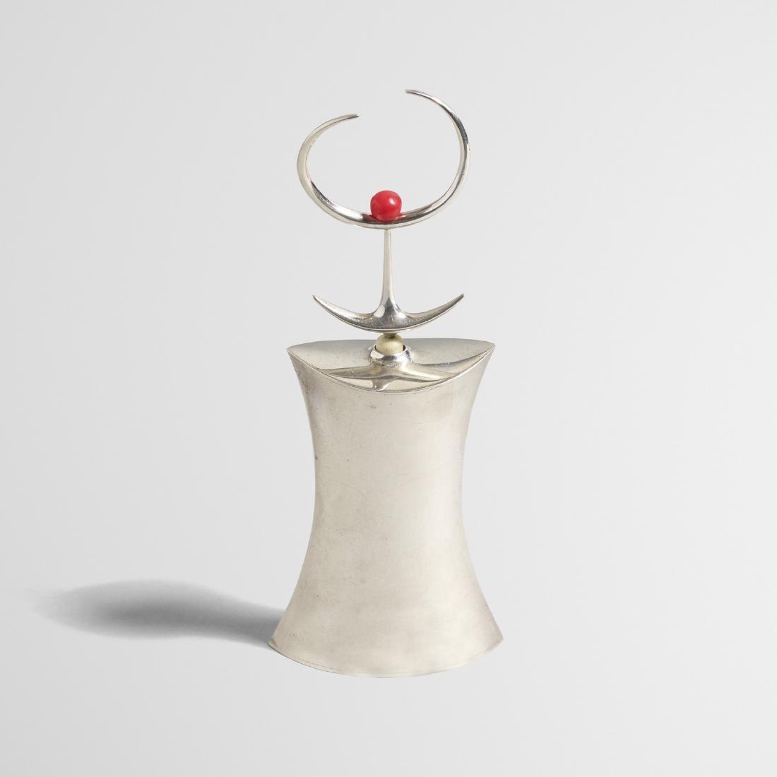 John Prip, perfume bottle