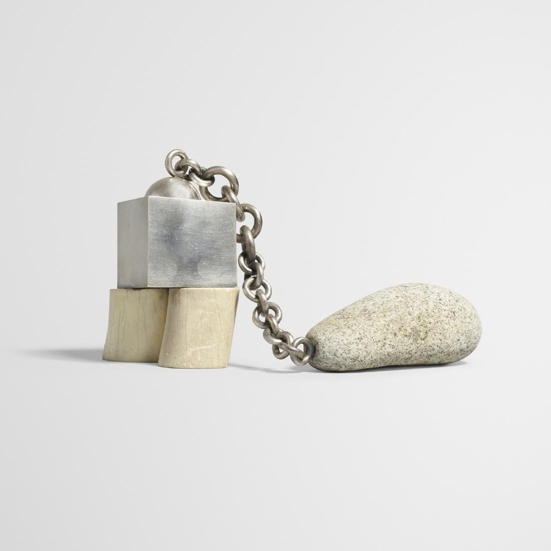 John Prip, Box Chained to a Stone