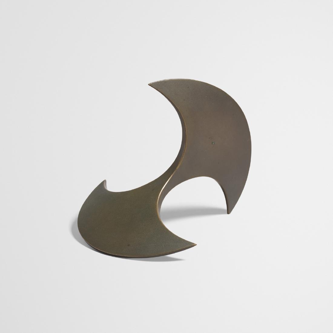 John Prip, Untitled (Axe Form)
