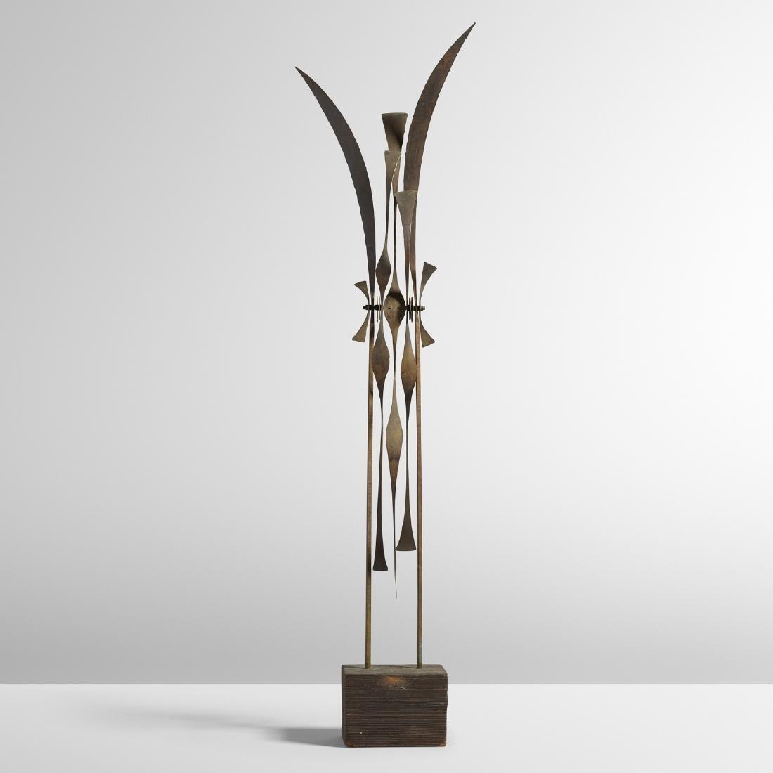 John Prip, Untitled (Kinetic Construction)