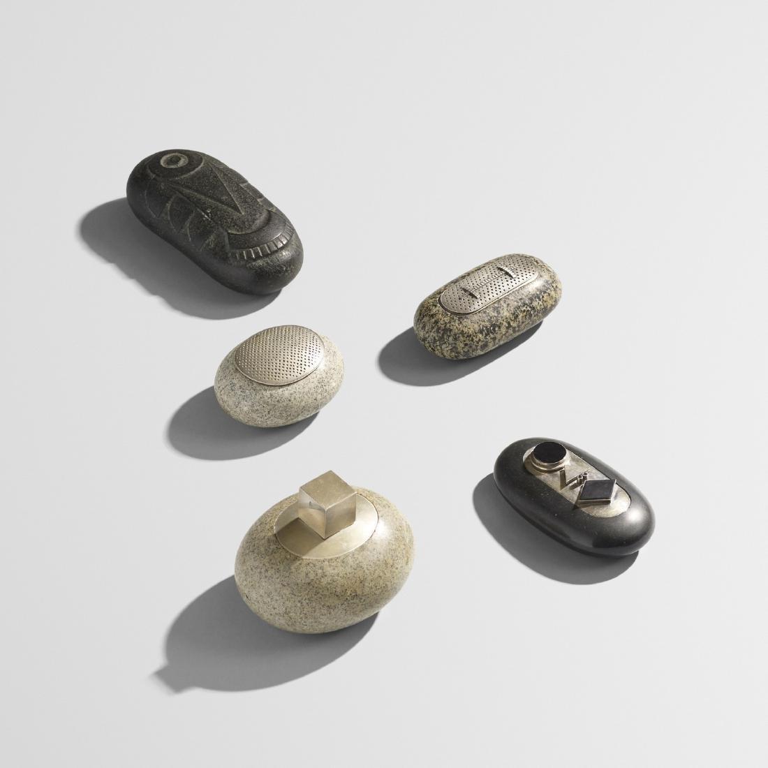 John Prip, Fish Stone - 2