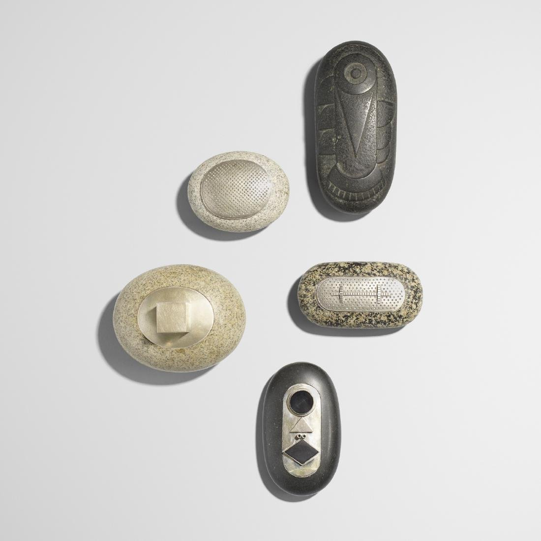 John Prip, Fish Stone - 3
