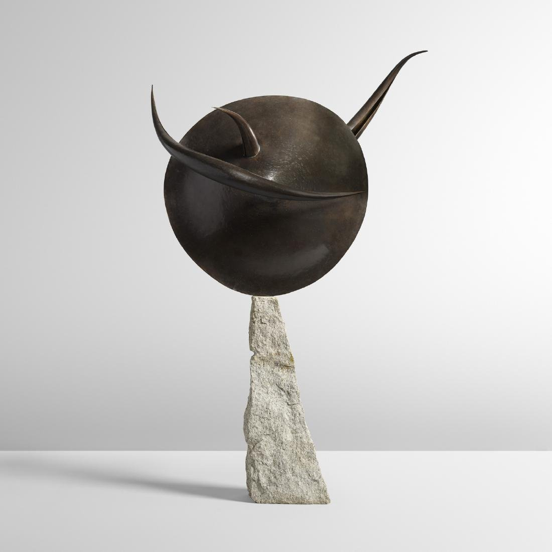 John Prip, Shield Horns