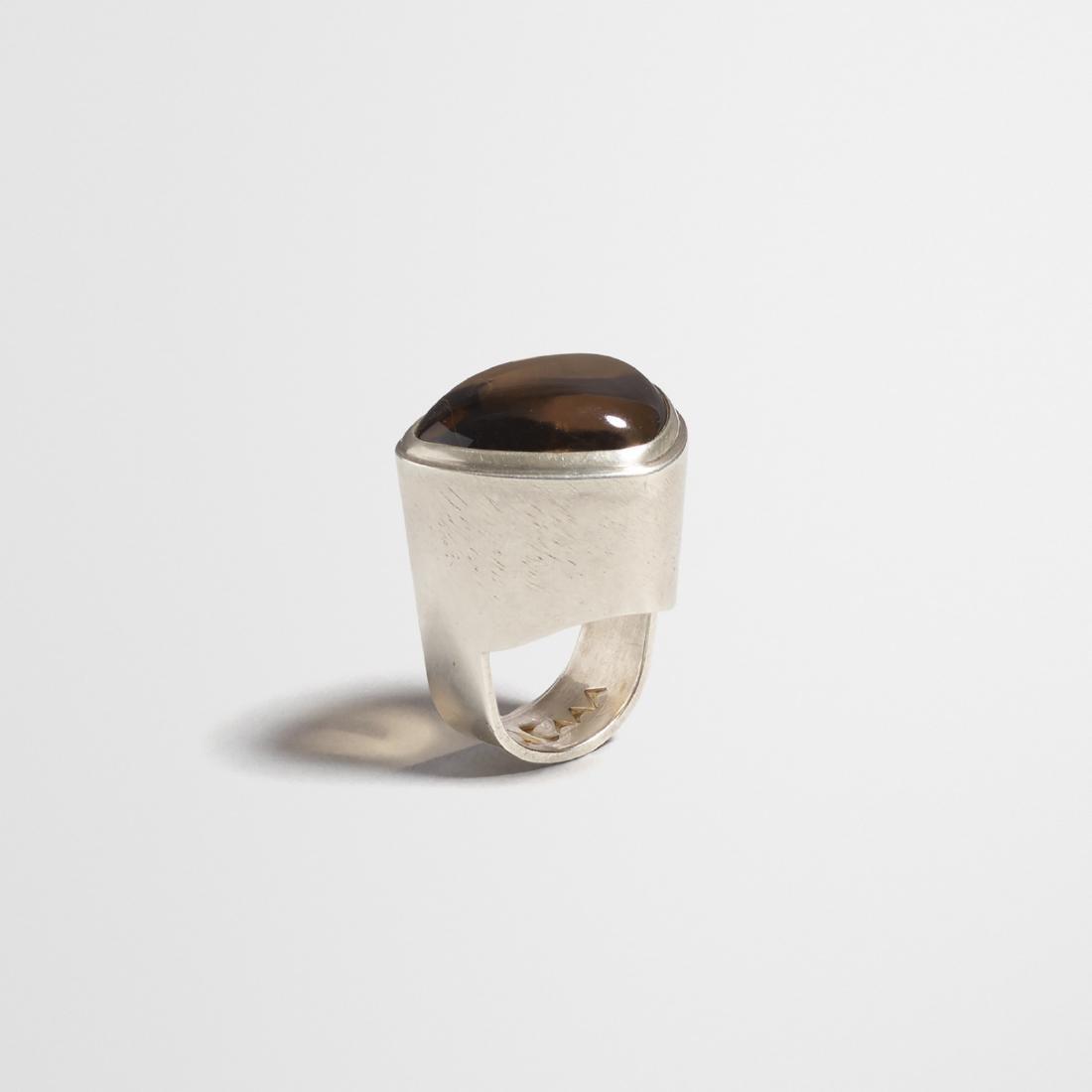 John Prip, ring