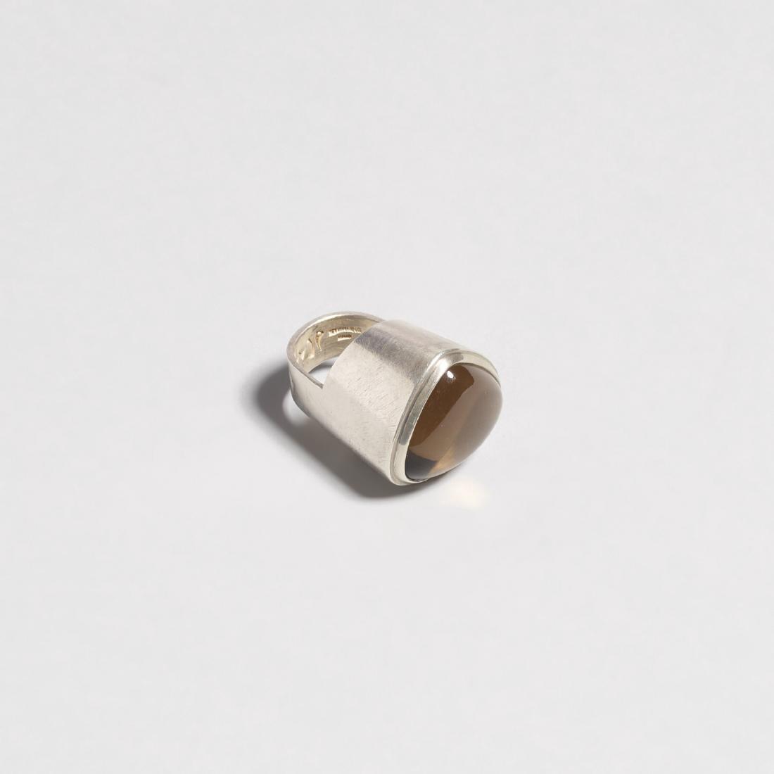John Prip, ring - 2