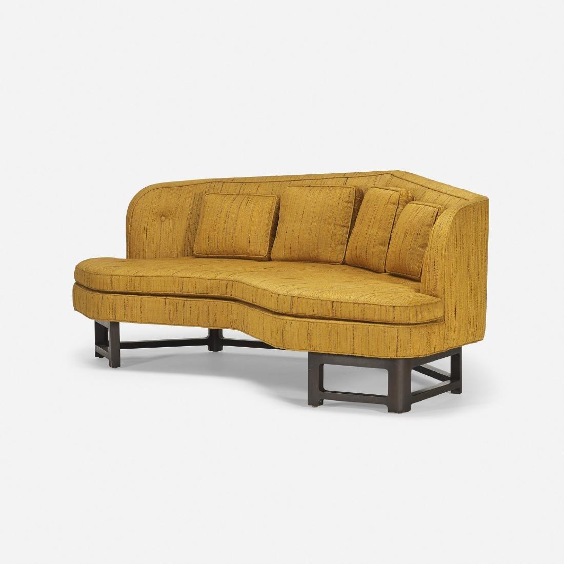 Edward Wormley, sofa, model 6329A