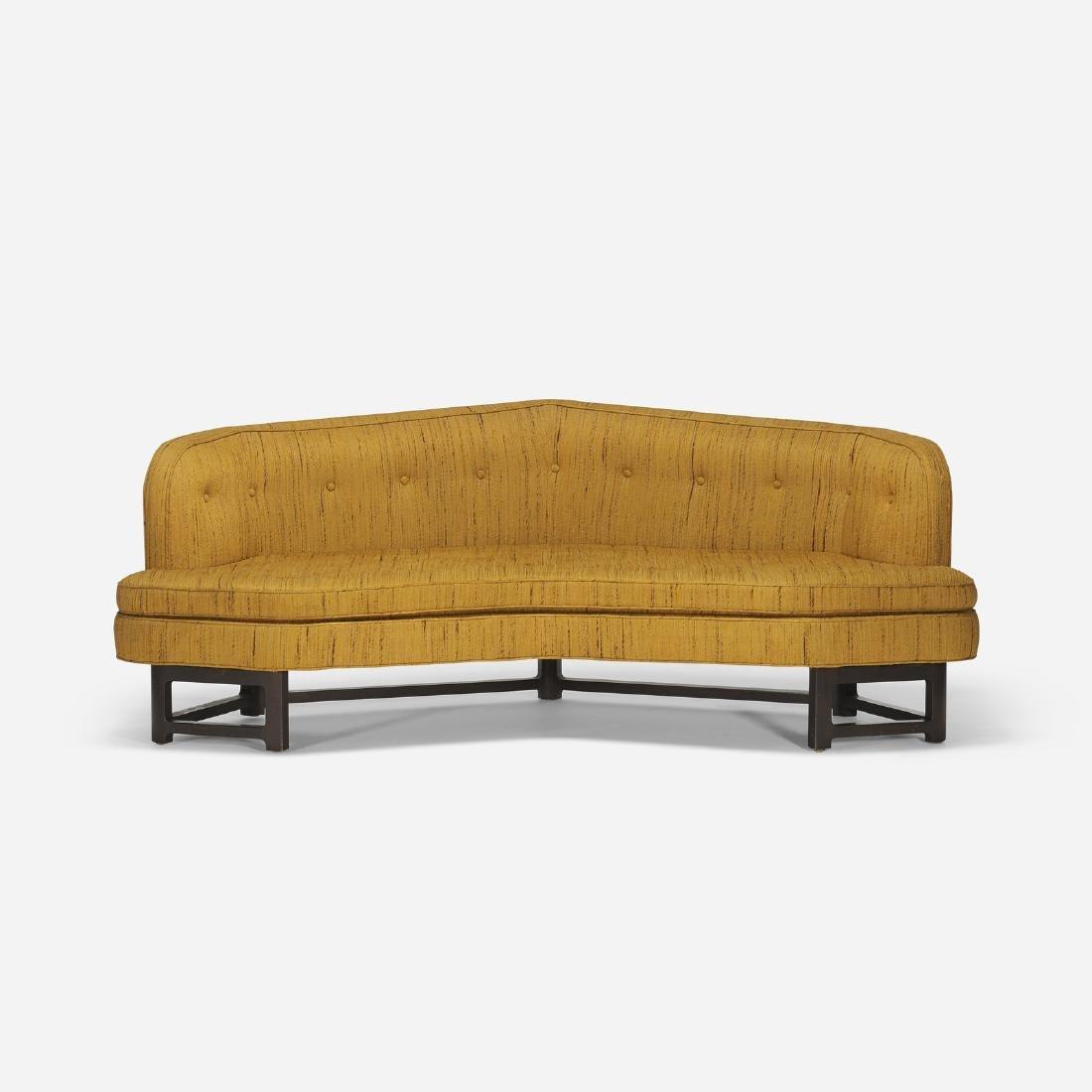 Edward Wormley, sofa, model 6329A - 2