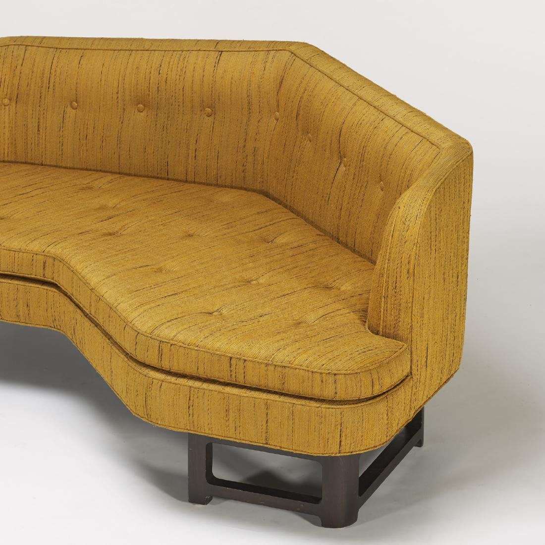 Edward Wormley, sofa, model 6329A - 4