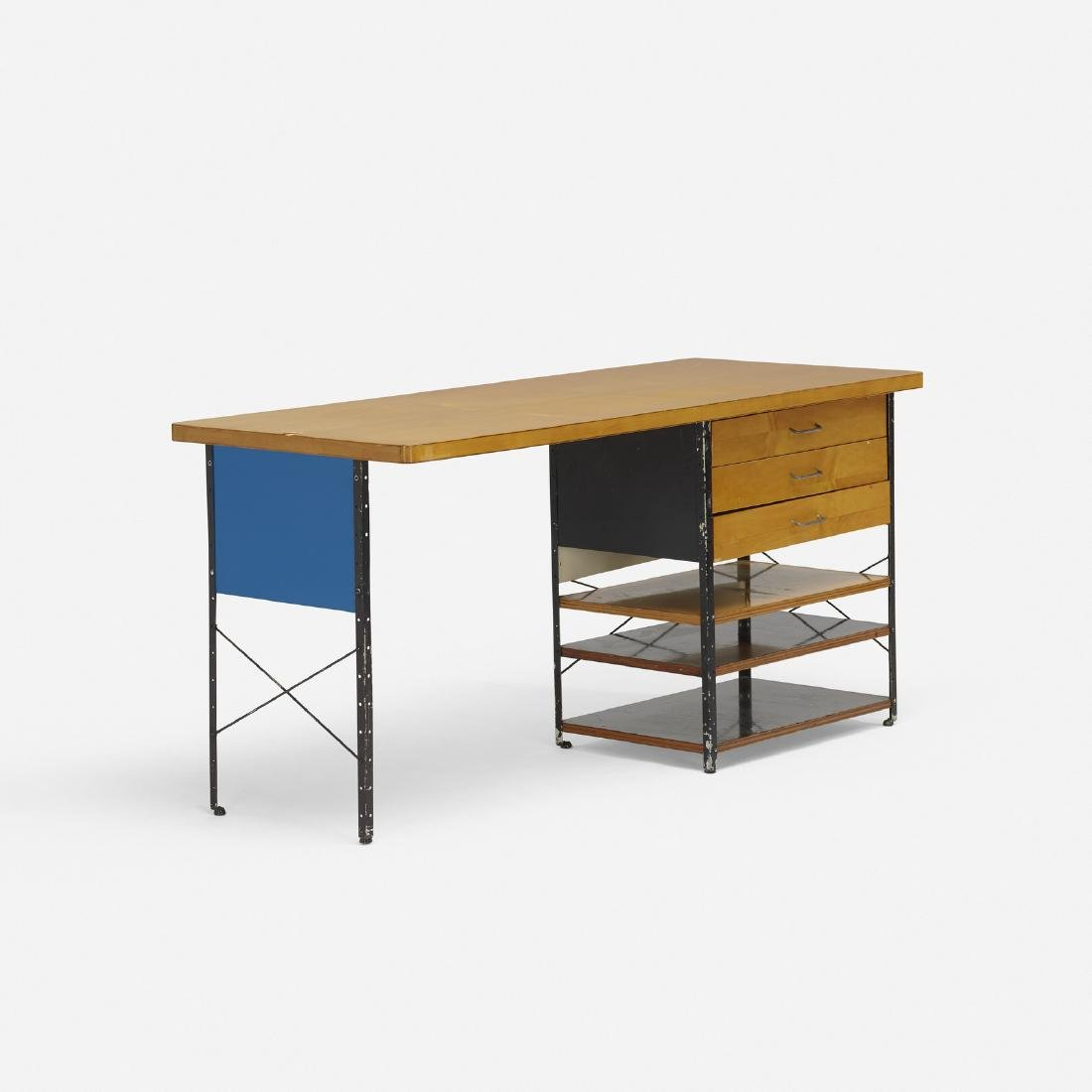 Charles and Ray Eames, ESU desk