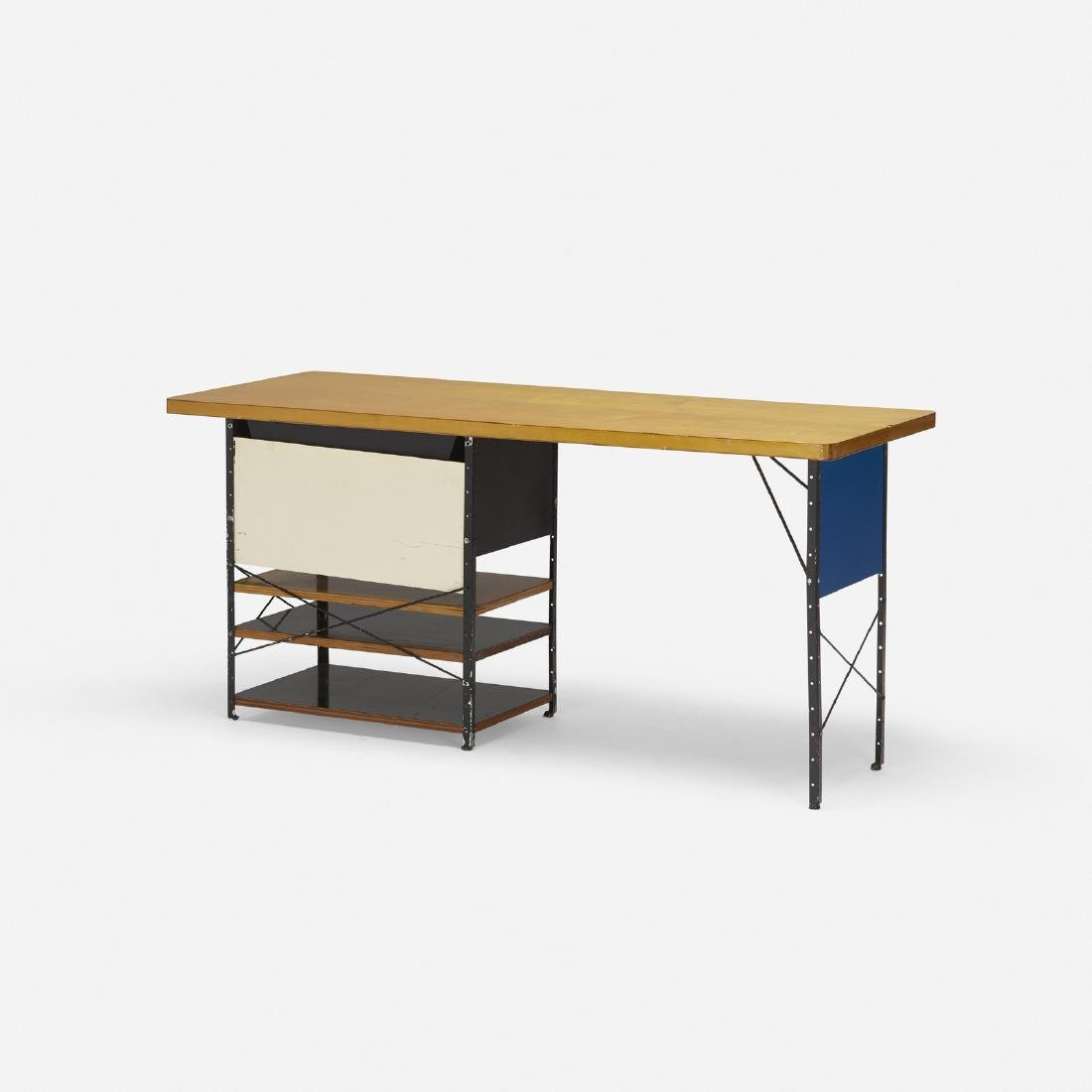 Charles and Ray Eames, ESU desk - 2