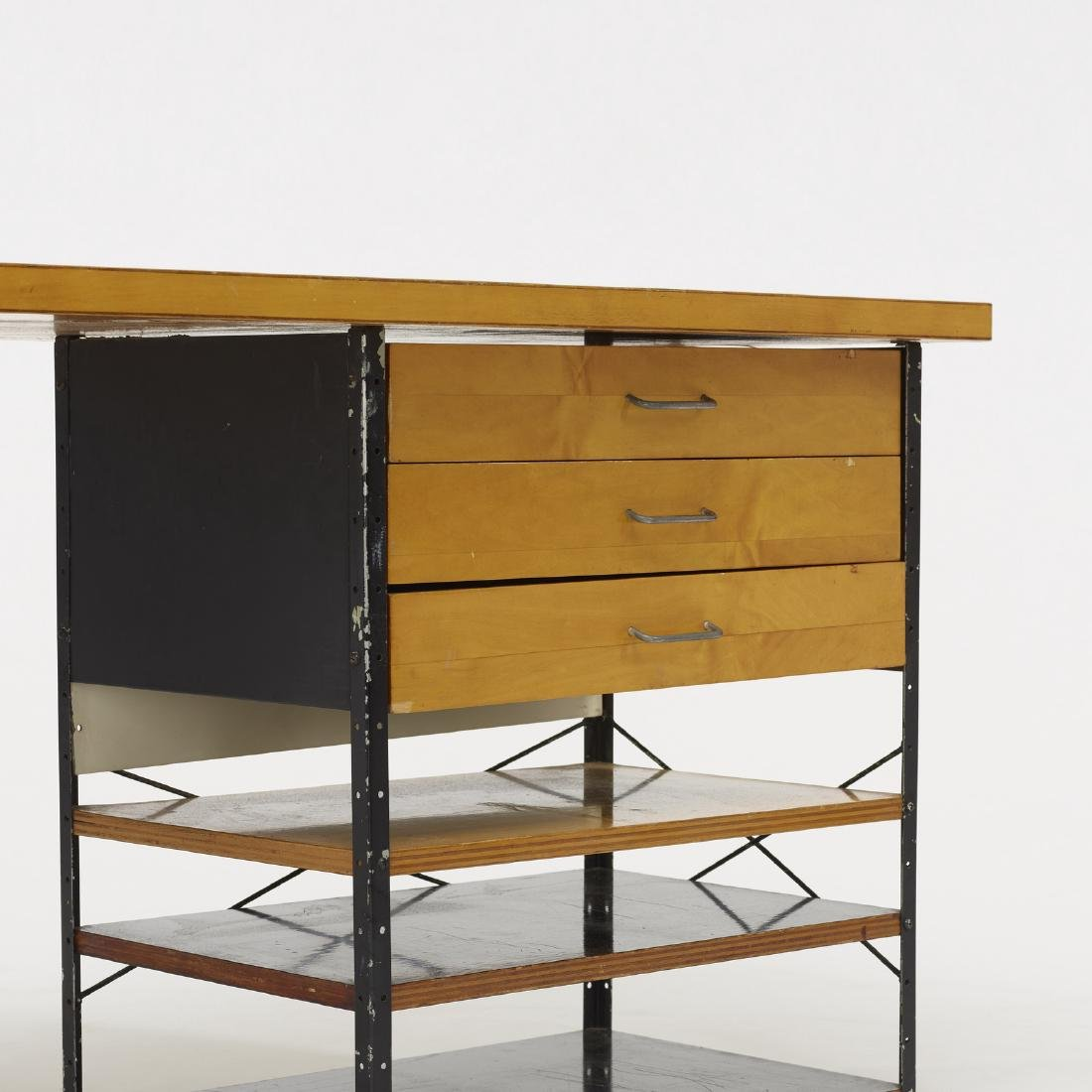 Charles and Ray Eames, ESU desk - 3