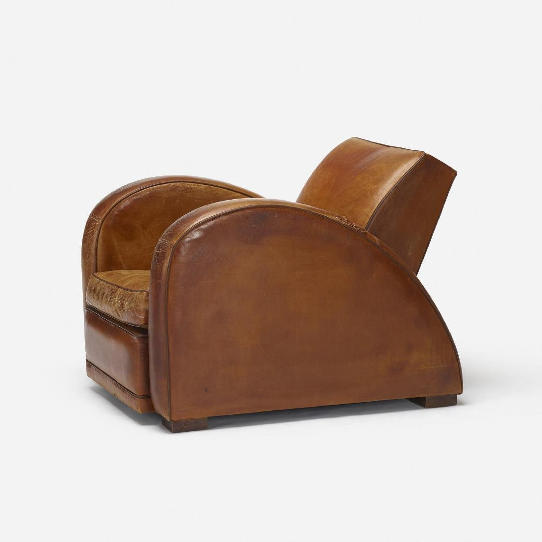 French, lounge chair