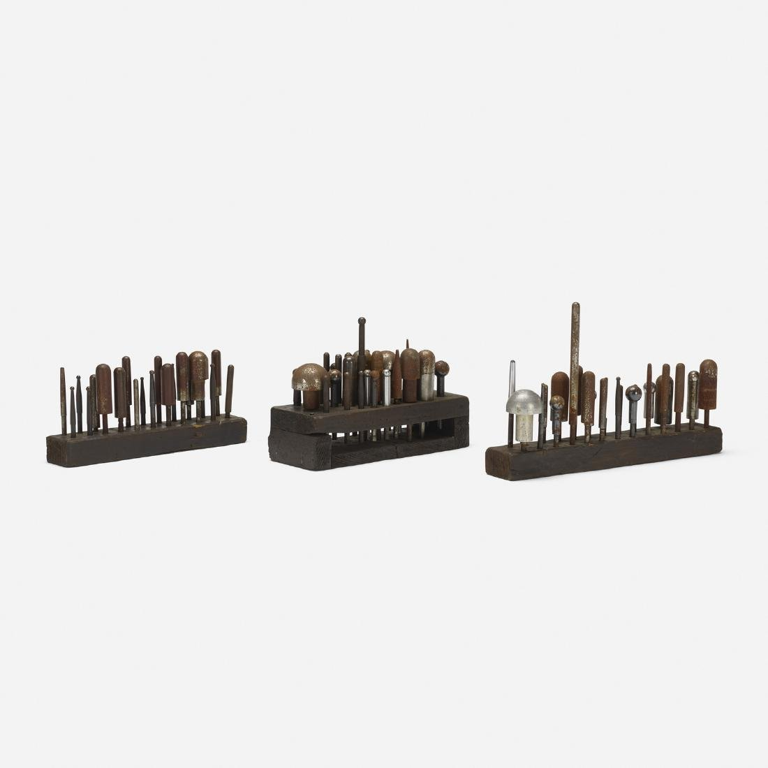 19th Century, collection of metal working tools