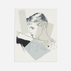 Andy Warhol, Untitled