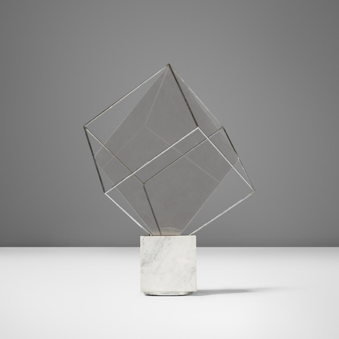 Claudio Salocchi, Tulpa lamp