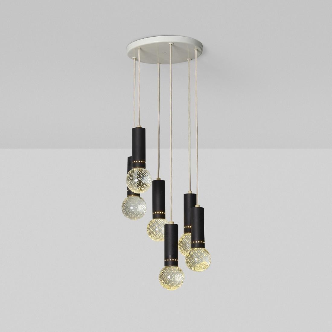 Arteluce, chandelier
