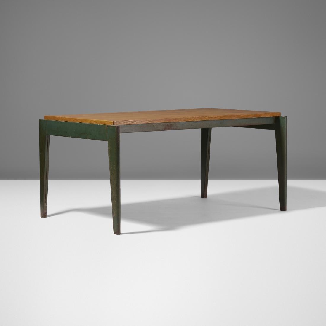 Jean  Prouve, rare table