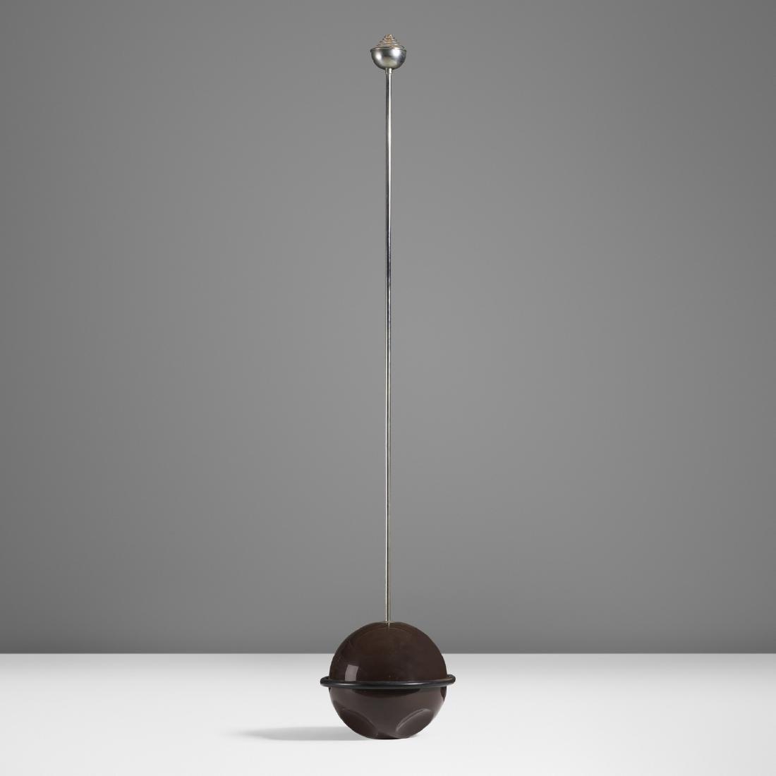 Claudio Salocchi, Aloa floor lamp