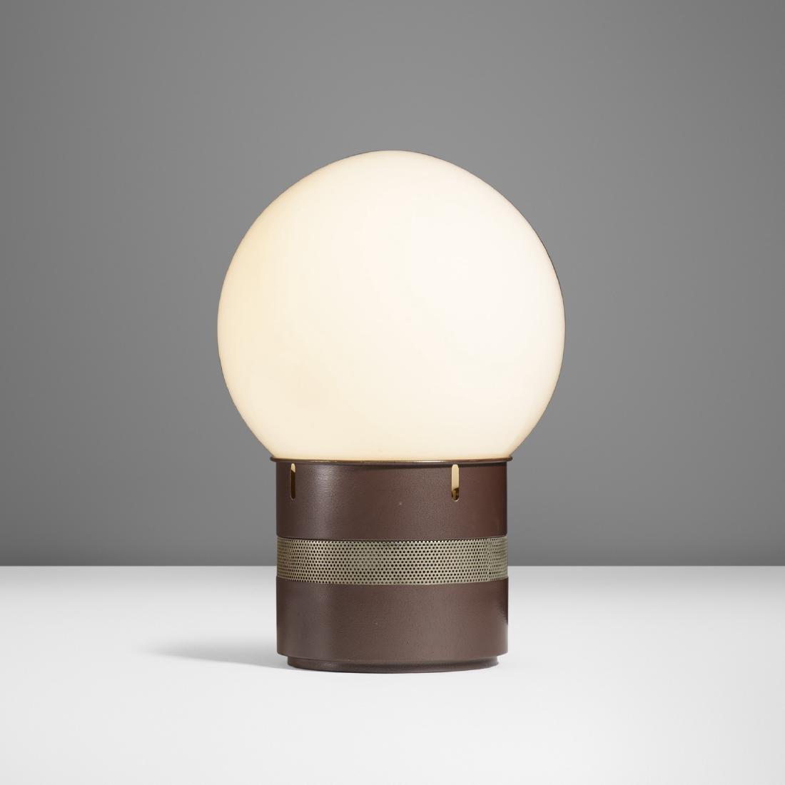 Gae Aulenti, Oracolo table lamp