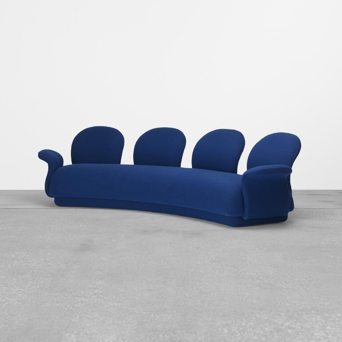 Pierre Paulin, Multimo sofa, model 282
