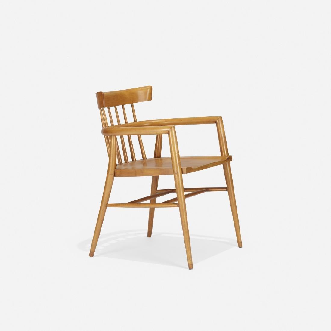 Paul McCobb, Planner Group Captain's chair, model 1532