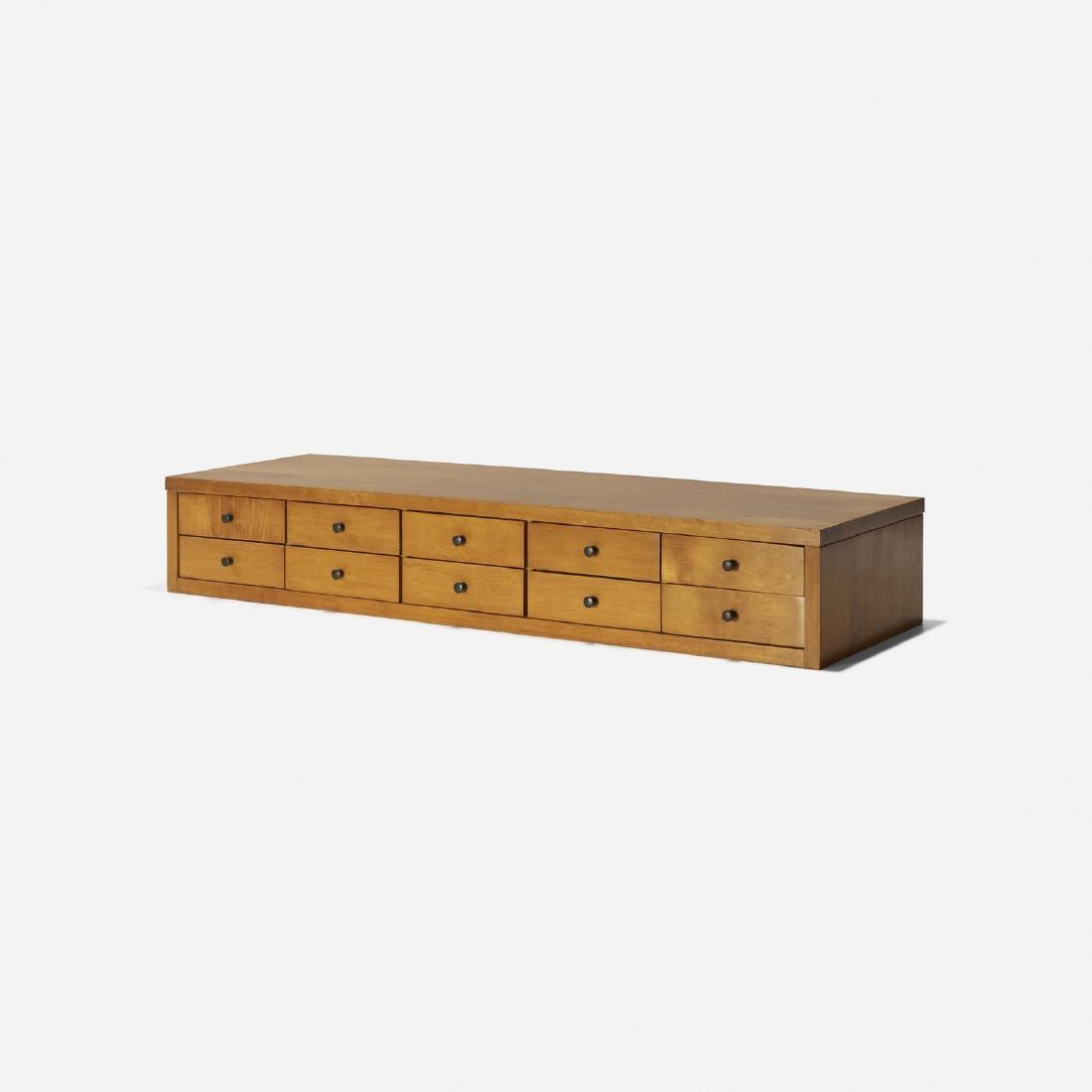 Paul McCobb, Planner Group cabinet, model 1502