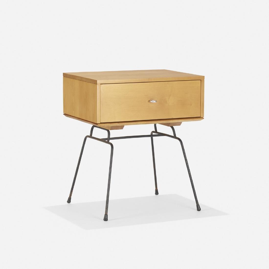 Paul McCobb, Planner Group nightstand, model 1500-15