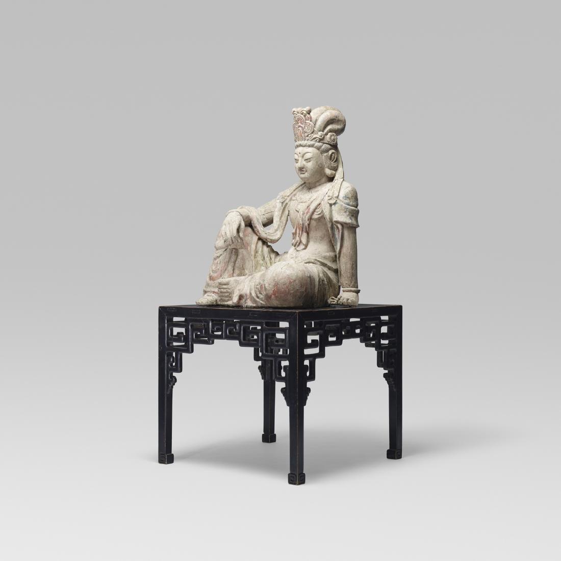 Guan Yin Goddess of Mercy
