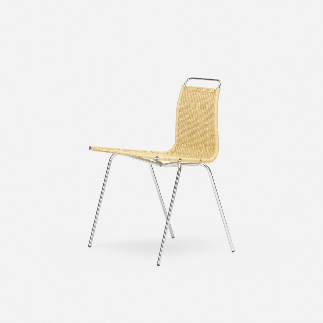Poul Kjaerholm Pk 1 Chair