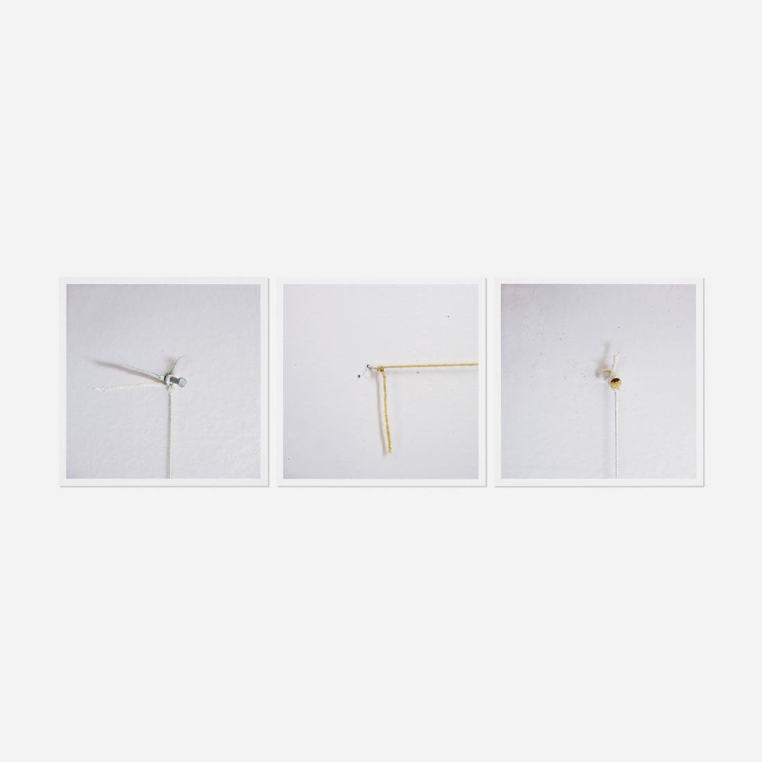 Michael Tweed, Untitled (three works)