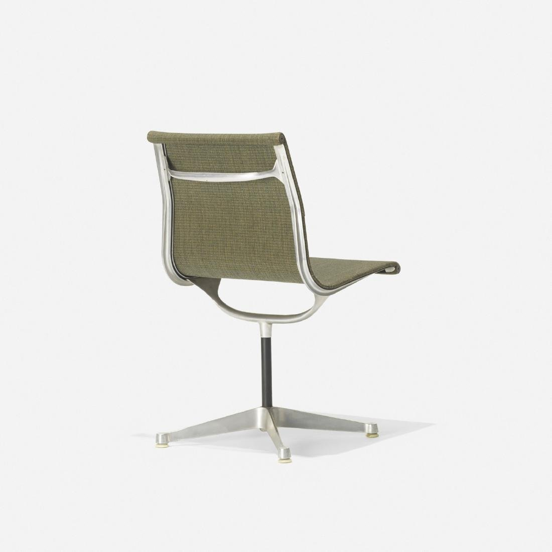 Charles & Ray Eames, Pre-Production Aluminum chair