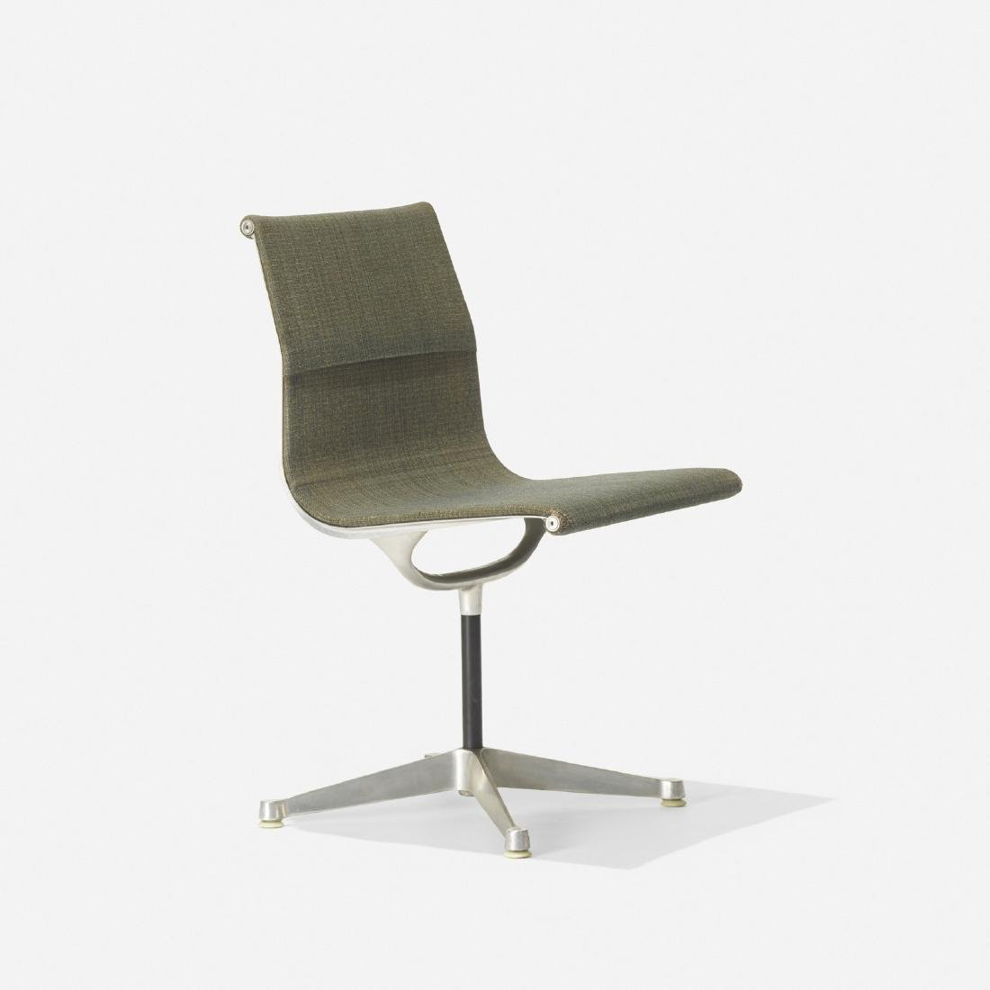 Charles & Ray Eames, Pre-Production Aluminum chair - 2