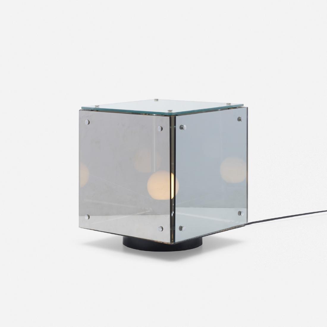Arditi, Prismar table lamp