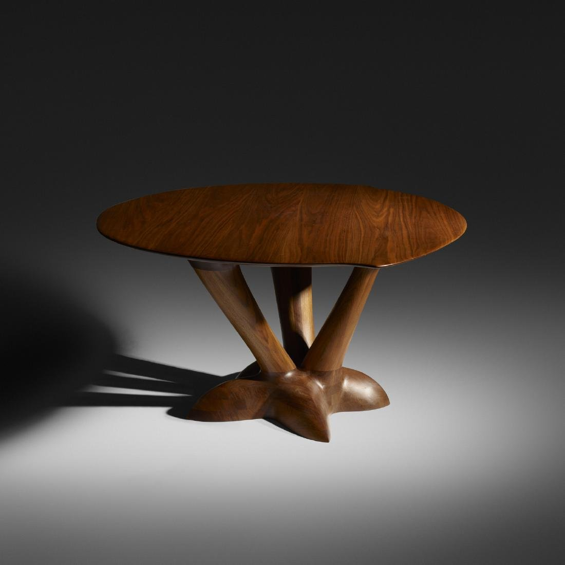 Wendell Castle, Echo dining table