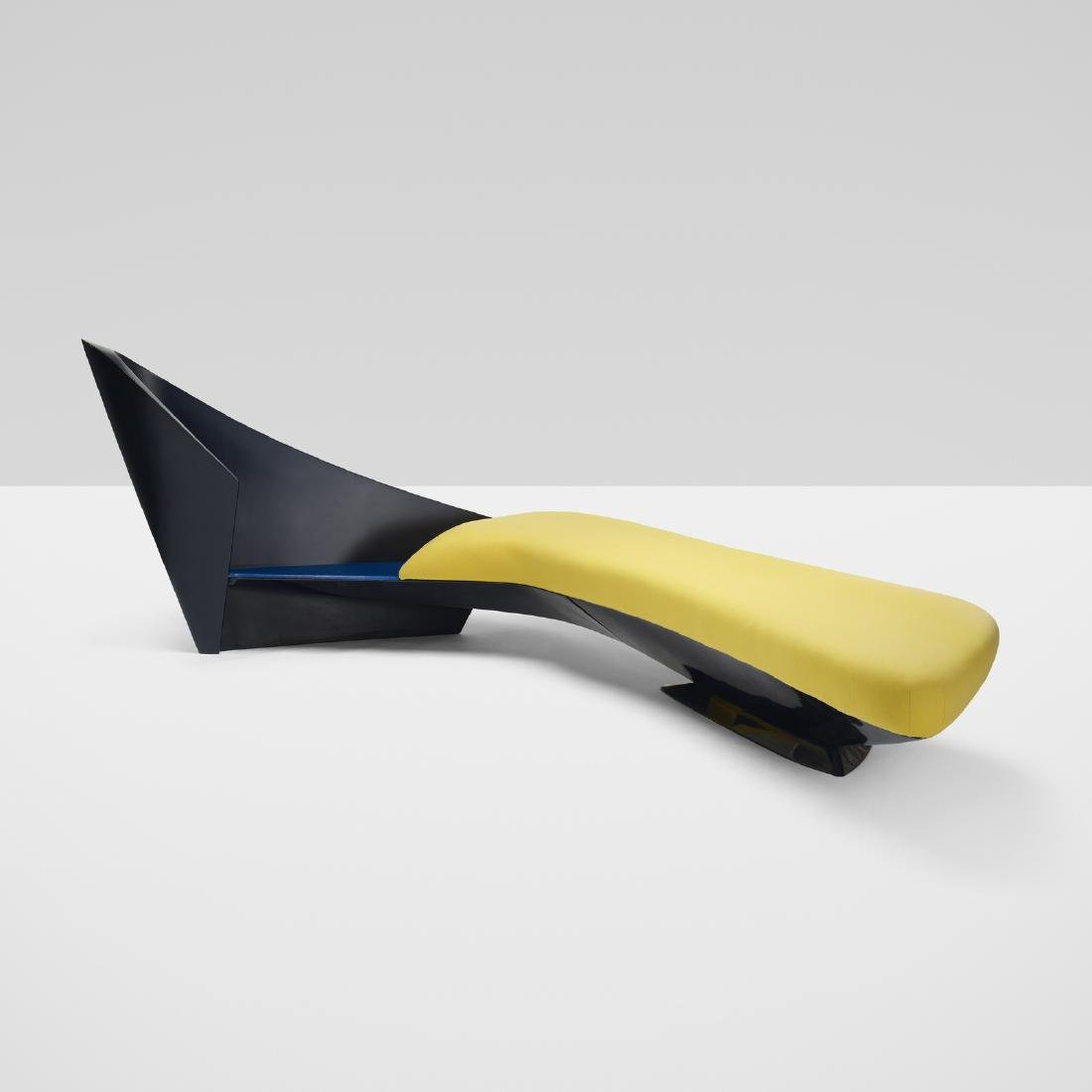 Zaha Hadid, Wave sofa