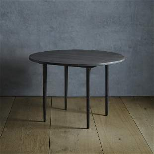 SPACE Copenhagen dining table