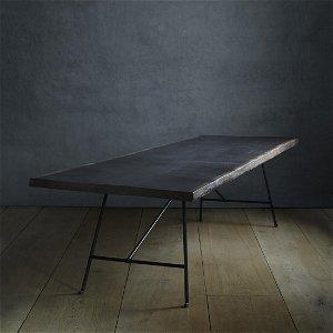 SPACE Copenhagen, shared dining table, main dining room