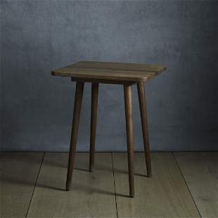 SPACE Copenhagen occasional table private dining room