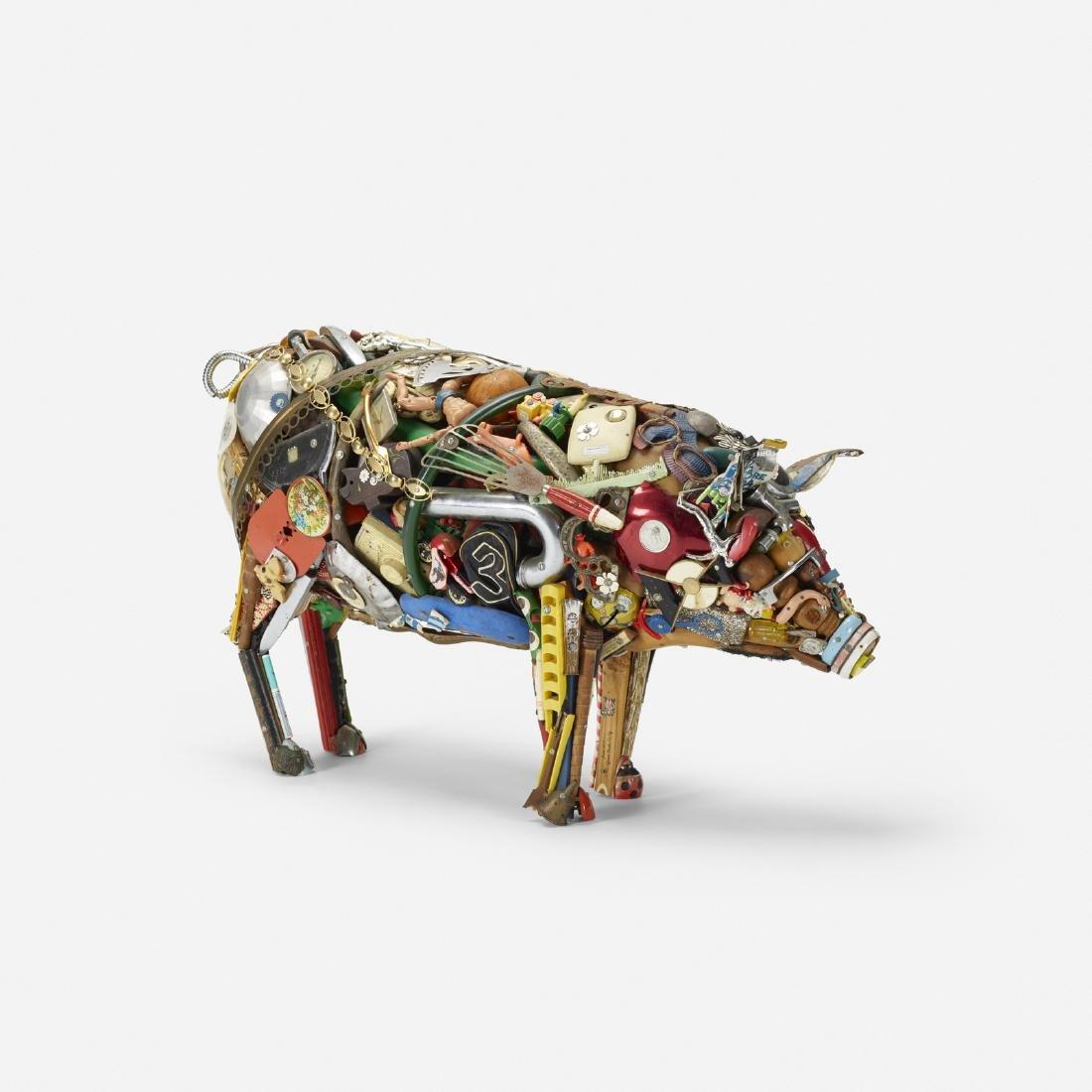 Leo Sewell, Pig - 2