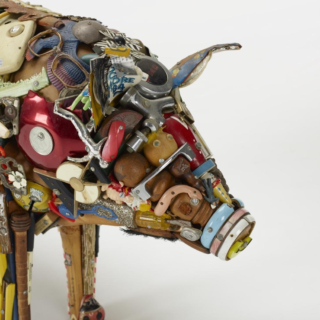 Leo Sewell, Pig - 3