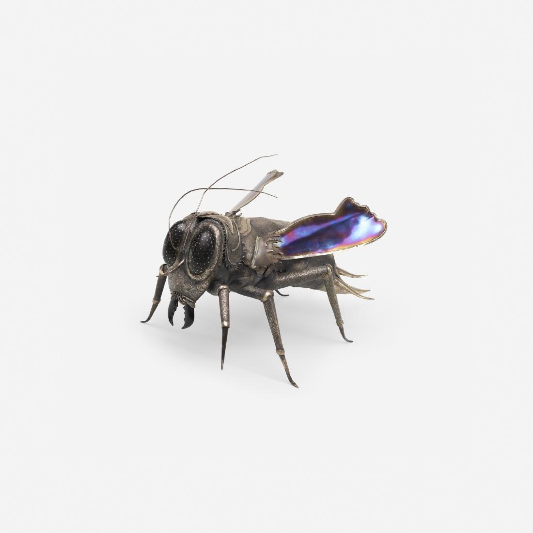 Italian, Untitled (fly)