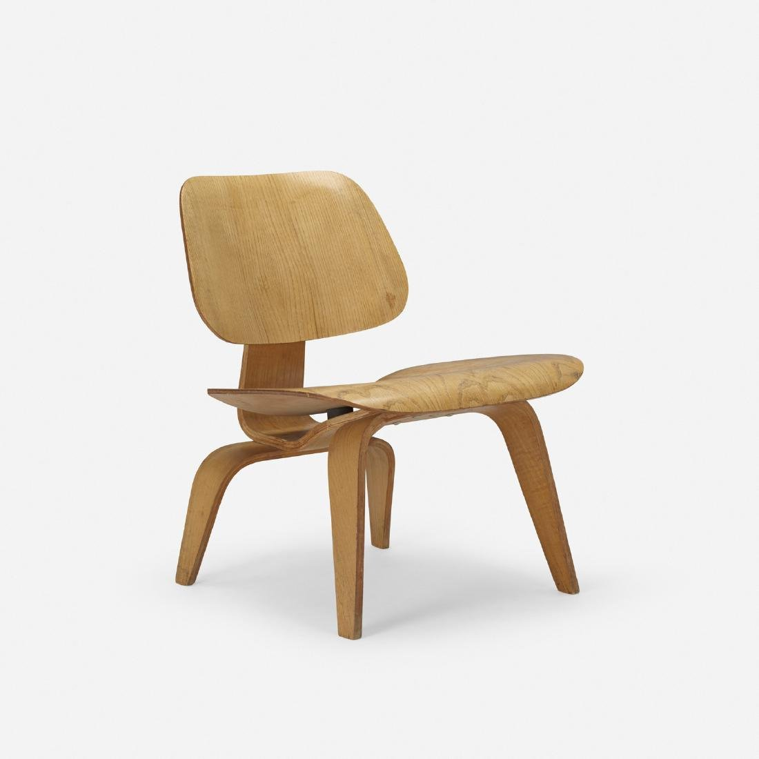 Charles and Ray Eames, early LCW - 2