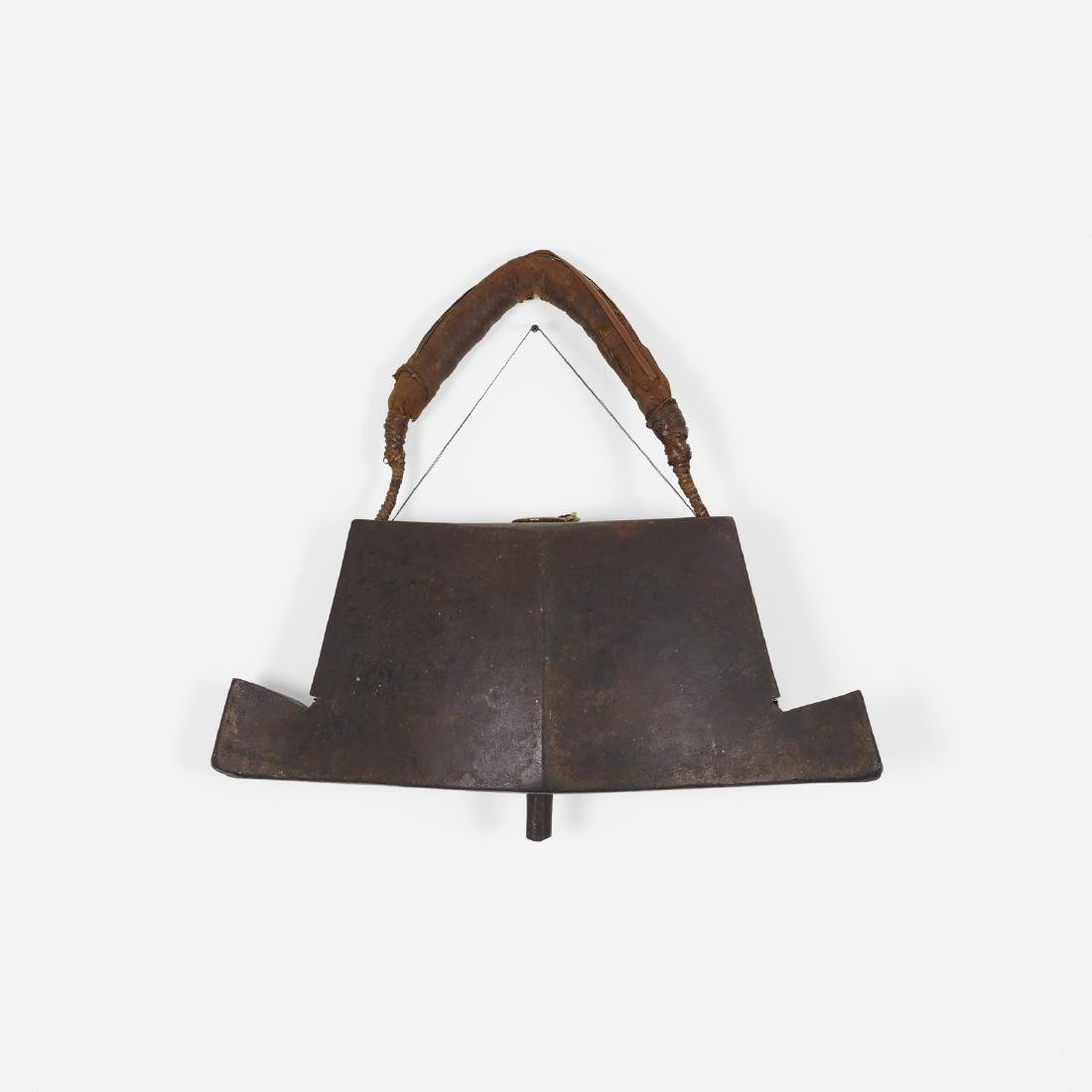 Indonesian, cow bell