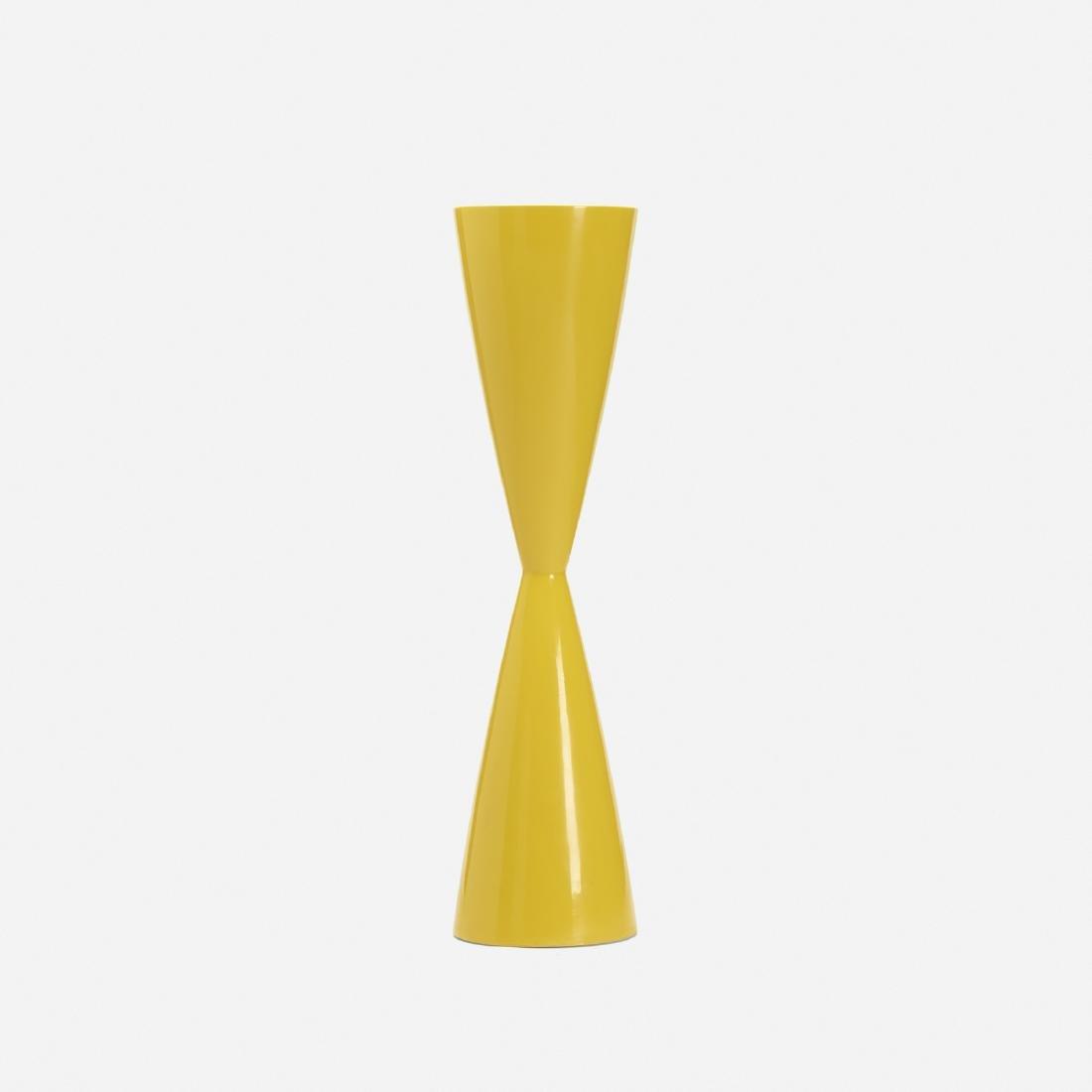 De Wain Valentine, Double Cone Yellow