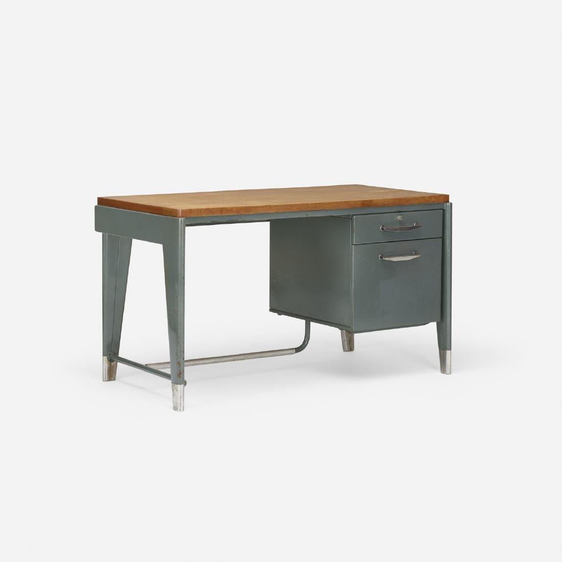 Jean Prouve, Dacytlo desk, model BDM 41