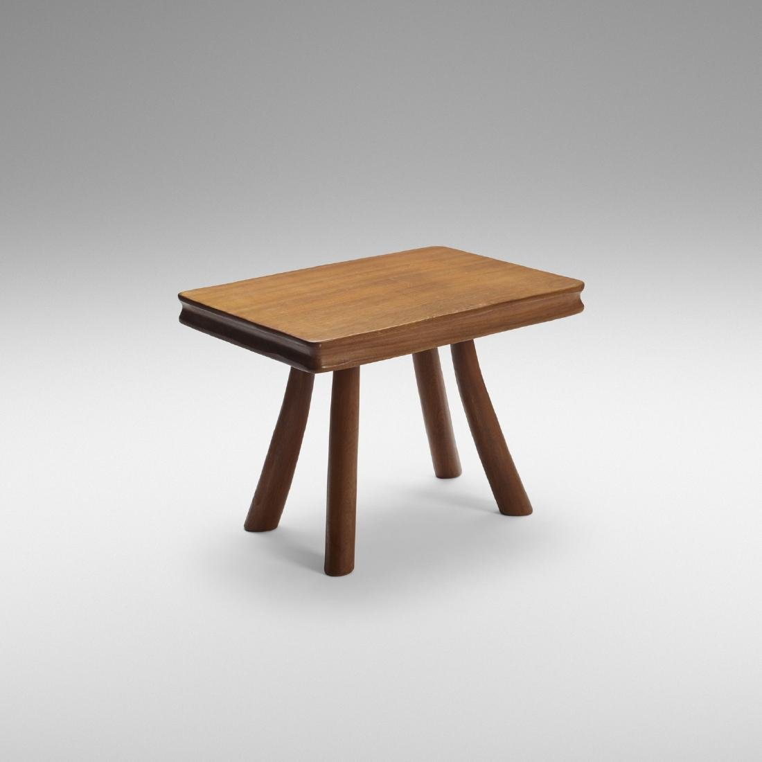Odile Noll, coffee table